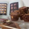 Muffins cocktails de chocolats de Christophe Felder
